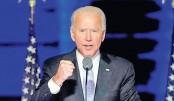 Biden calls for national unity