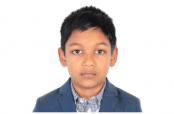 Queen's Commonwealth Essay Competition: Bangladesh's Raakin wins 'Bronze Award'