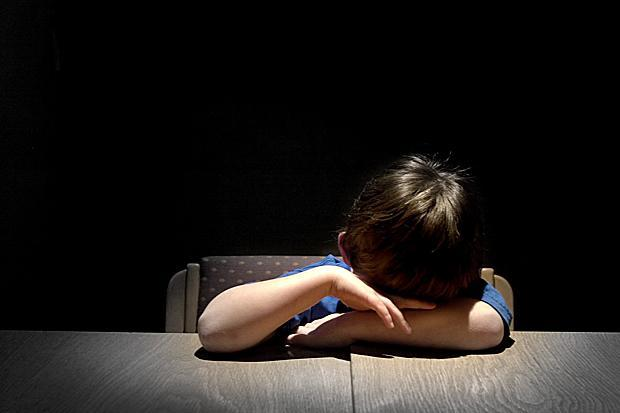 'Sexual abuse of boys too often invisible'