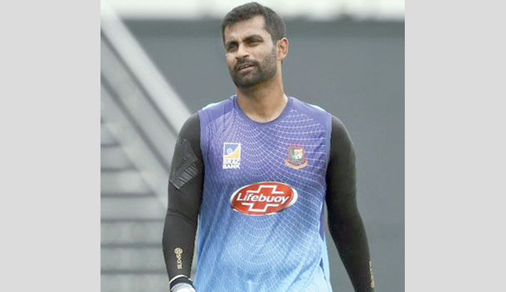 Tamim to fly for PSL today
