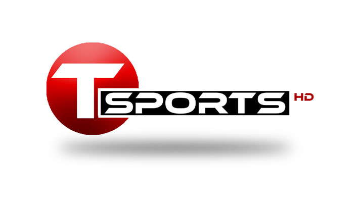 T Sports granted media rights
