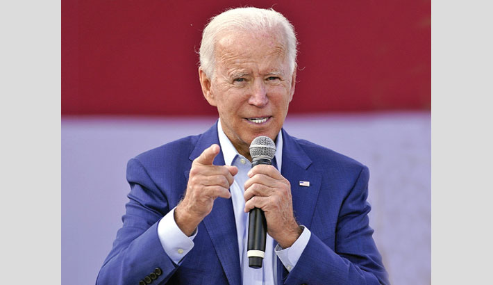 Biden begins transition as Trump refuses to concede