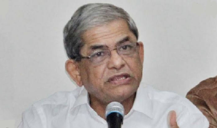Govt, EC need to learn from US election: BNP