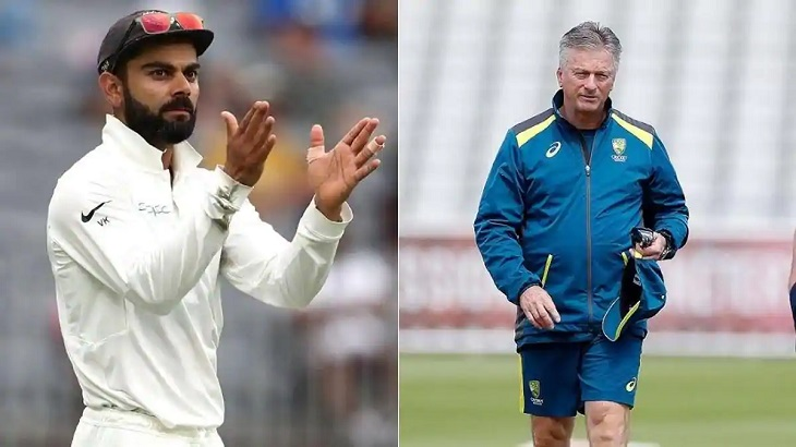 Steve Waugh disappointed as Kohli to miss Tests for birth ...