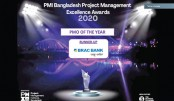 BRAC Bank gets Project Excellence Award