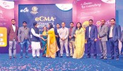 Evaly gets  Ecommerce Mover's Award