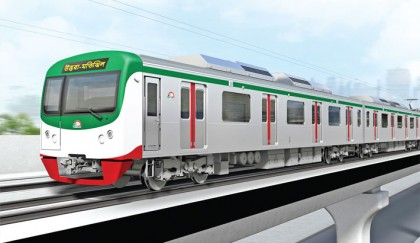 BTRC eyes $2.8m from metrorail for 10mhz spectrum