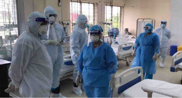 Govt to inspect all pvt hospitals, diagnostic centres: DGHS