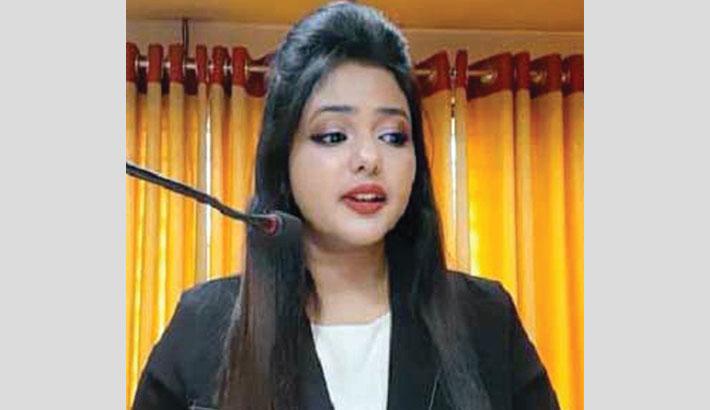 Bangladeshi lawyer wins Pro Bono Award