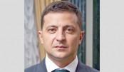 Ukraine president tests positive for corona