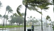 Number of named Atlantic storms breaks records