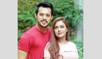 Irfan, Tanha pair up for first time