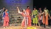 Mohakal stages 'Neelakhyan' after nine-month hiatus