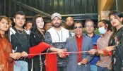 Arabica Café's third outlet opened