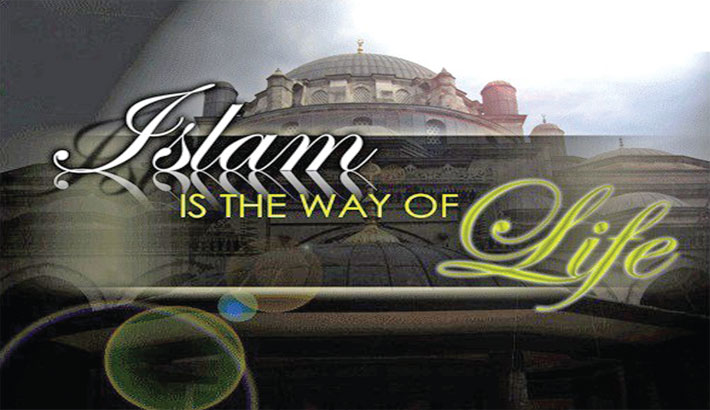 Islam is a complete way of life