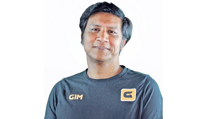 'GIM aims at connecting businesses to commercial vehicles'