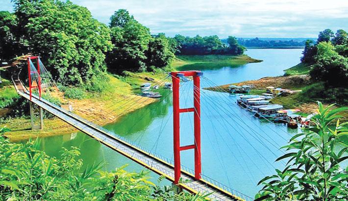 Opportunities aplenty in tourism sector