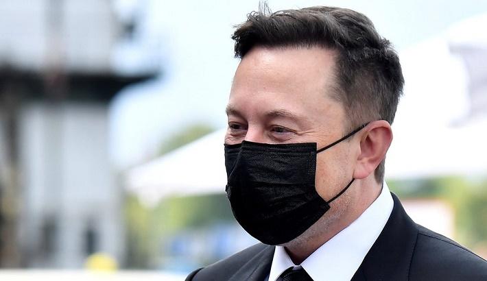 Coronavirus: Elon Musk 'likely has moderate case'