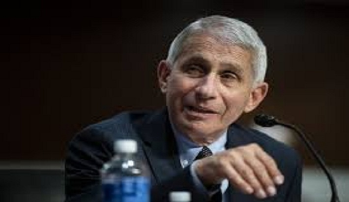 Pfizer Covid-19 vaccine's trial success may boost acceptance, says Anthony Fauci