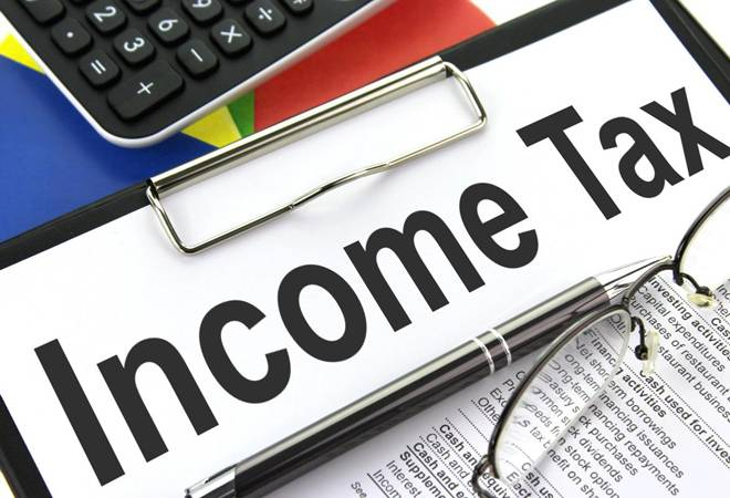 Submission of income tax returns through online resumes