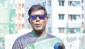 Imran hopeful  of Rajshahi's  line-up