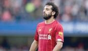 Salah tests positive for corona