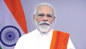 If tested at border, answer will be befitting: Modi