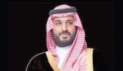 Saudi will strike those who threaten its security: Crown prince