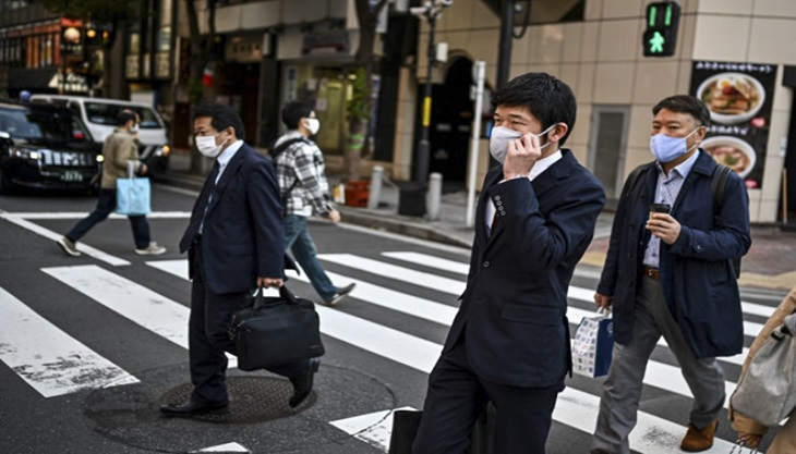 Japan exits recession as GDP grows 5.0% in Q3