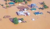 Storm hits Vietnam