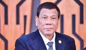 Duterte absolves police chief over lockdown birthday party