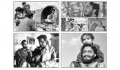 Ten most unforgettable movies by legendary actor Soumitra