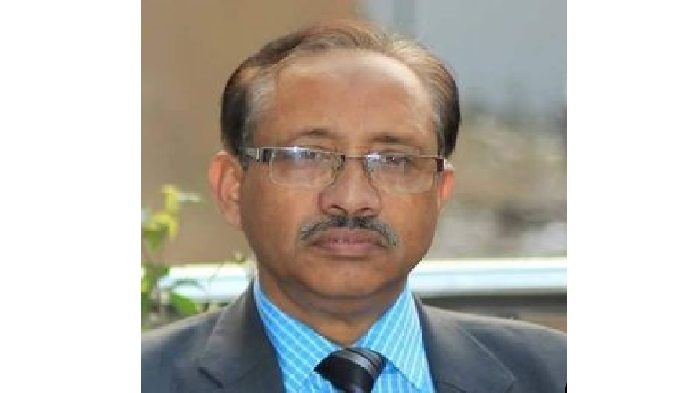 Prof Shahidur Rashid new VC of Sher-e-Bangla Agricultural University