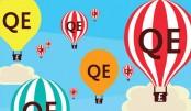Quantitative Easing: Strongest Monetary Tool during Pandemic
