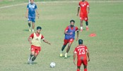 Bangladesh to face Nepal without Jamie today