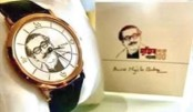 Spl edition wristwatches released by Indian HC
