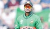 Shakib apologises for hurting sentiments