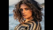 Richa Chadha honoured with Bharat Ratna Dr Ambedkar Award by Governor of Maharashtra