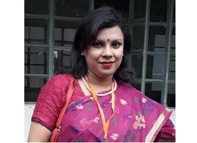 JnU teacher Dr Protiva Rani presents research article
