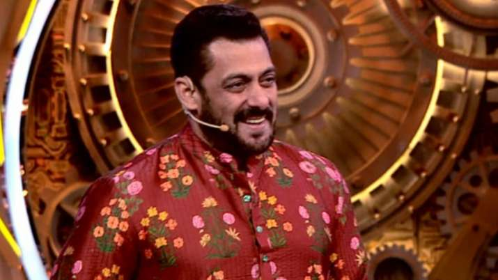Salman Khan in self-isolation after his driver and  staffs test COVID-19 positive