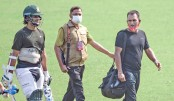 BCB appoints security guard for Shakib
