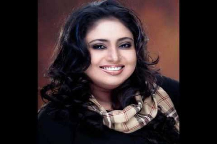 Singer Baby Naznin hospitalised in USA