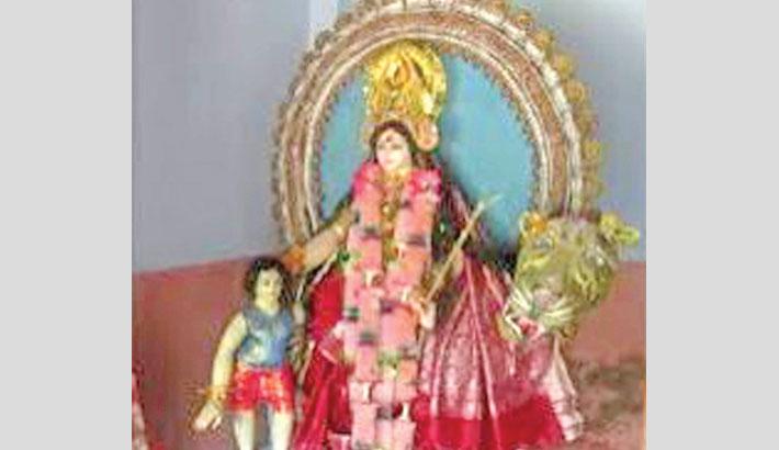 Bandurga—a symbol of communal harmony