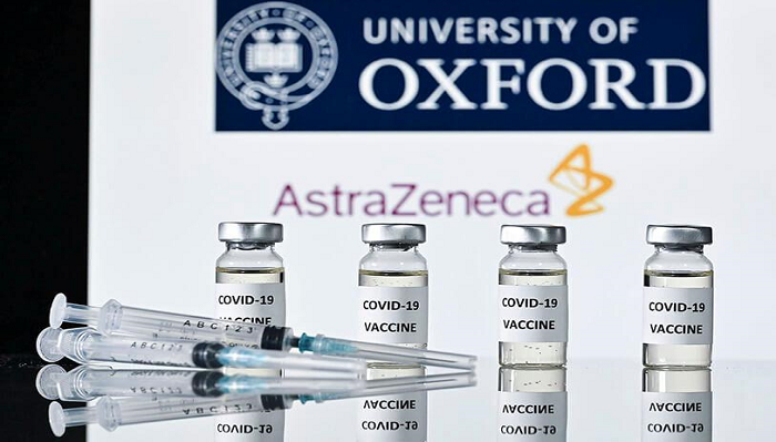 Oxford vaccine reports strong P-II results; expects efficacy data by Christmas