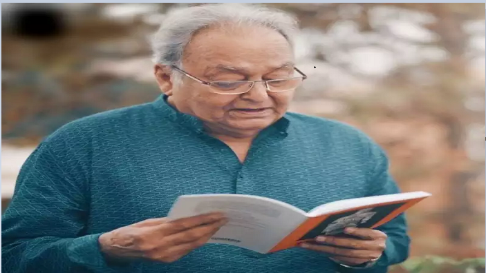 Soumitra Chatterjee's first film post demise to release in December