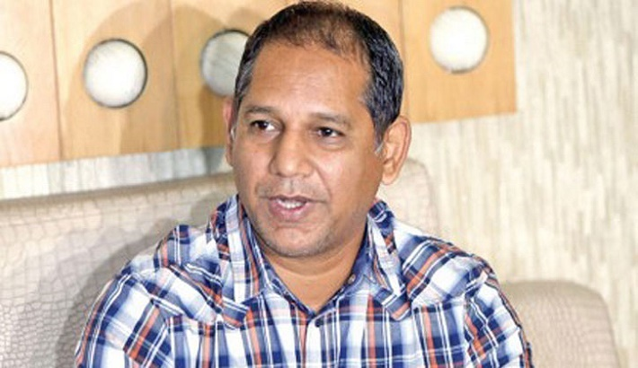 Corona infected Habibul Bashar hospitalised