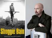 Scottish author Douglas Stuart wins Booker Prize for 'Shuggie Bain'