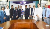 Group Life Insurance agreement signing between Rural Development Academy and Guardian Life