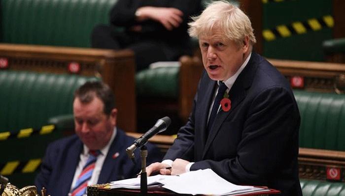 Boris raises UK's concerns over Rohingya crisis with Suu Kyi