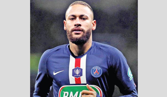 Neymar back for PSG ahead of Champions League